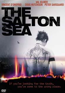 The Salton Sea DVD film