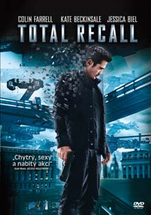 Total Recall DVD film_product_product