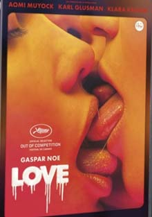 Love DVD_product