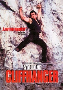 Cliffhanger DVD film