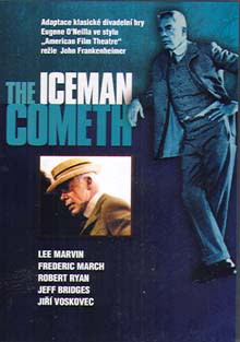 The Iceman Cometh DVD film