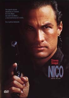 Nico DVD film