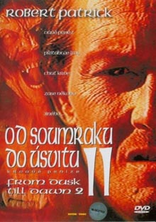 Od soumraku do úsvitu 2 DVD