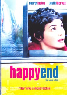 Happy End DVD