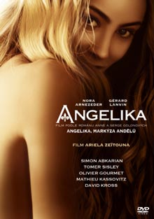 Angelika DVD