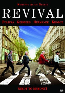 Revival DVD