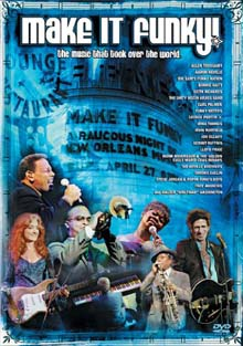 Make It Funky ! DVD