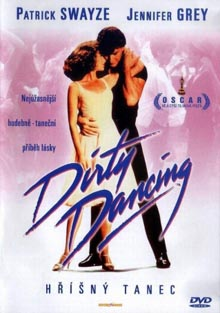 Dirty Dancing / Hříšný tanec DVD