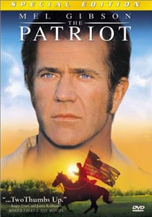Patriot SE DVD