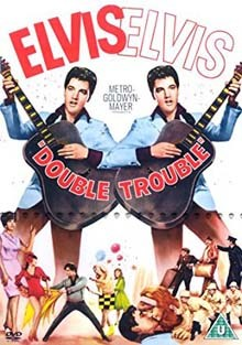 Elvis: Double Trouble DVD