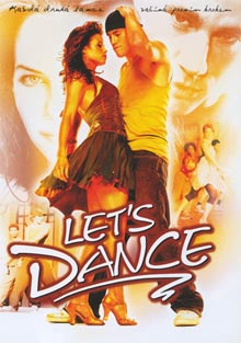 Let's Dance DVD