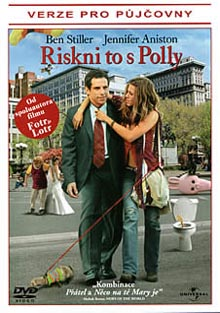 Riskni  to  s Polly DVD