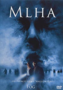 Mlha ( The Fog -2005) DVD